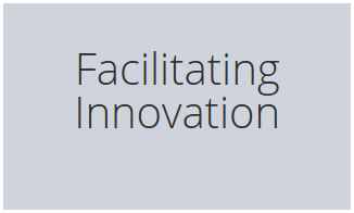 Faciliting & Innovation